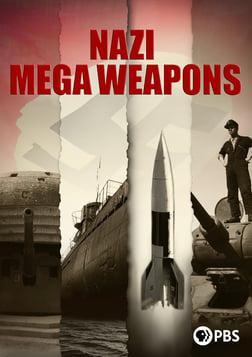 Nazi Mega Weapons - Season 1
