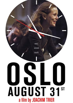 Oslo, August 31