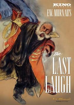 The Last Laugh - Der Letzte Mann