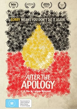 After the Apology - Aboriginal Women Challenge the Government