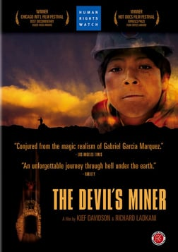 The Devil's Miner - The Story of 2 Young Silver Miners in Bolivia