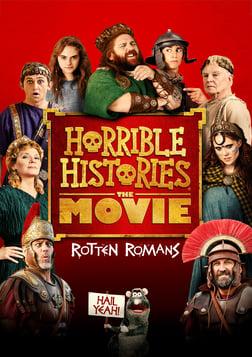 Horrible Histories the Movie: Rotten Romans