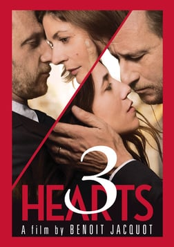 3 Hearts - 3 coeurs