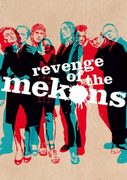 Revenge of the Mekons - A British Punk Band