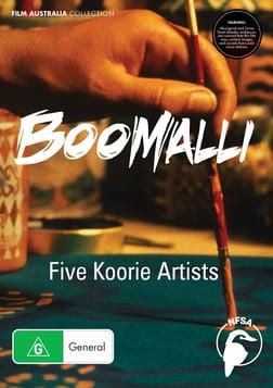 Boomalli - Five Koorie Artists