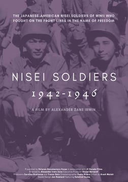 Nisei Soldiers: 1942-1946 - Japanese-American Soldiers of WWII