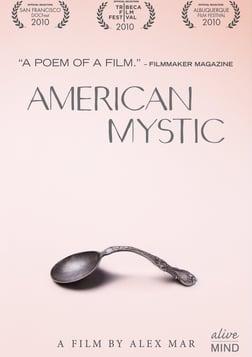 American Mystic - Alternative Religions