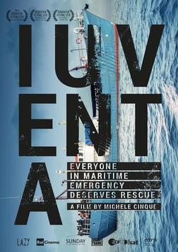 Iuventa - Rescuing Migrants in the Mediterranean Sea