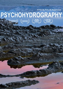Psychohydrography - Following Water Flow Through the West Coast