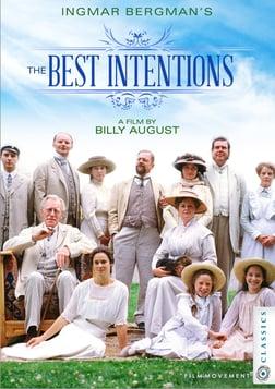 The Best Intentions - Den goda viljan