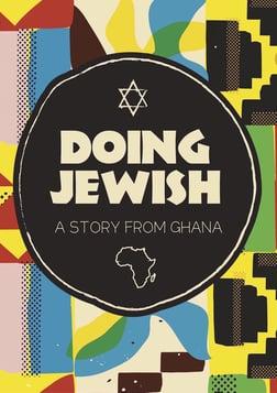 Doing Jewish