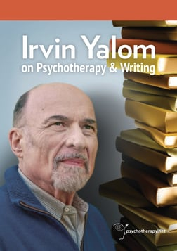 Irvin Yalom on Psychotherapy and Writing