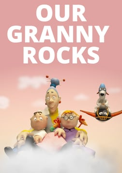 Our Granny Rocks