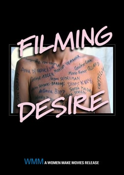 Filming Desire - A Journey Through Women in Cinema