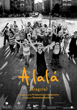 Alalá - Flamenco as an Educational Language