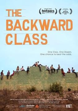 The Backward Class