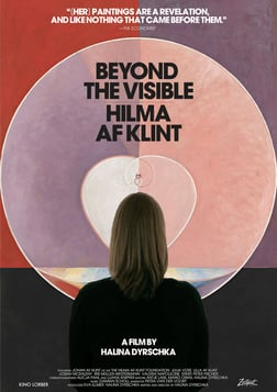 Beyond the Visible: Hilma Af Klint