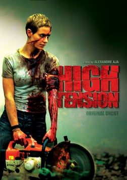 High Tension - Haute tension