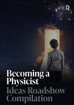 Becoming a Physicist