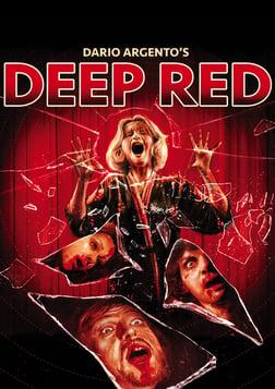 Deep Red - Profondo rosso
