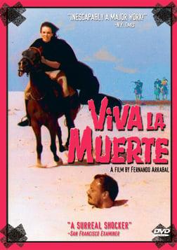 Viva la Muerte - Long live Death