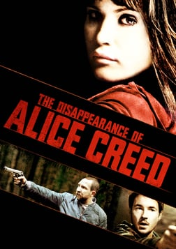 The Disappearance of Alice Creed
