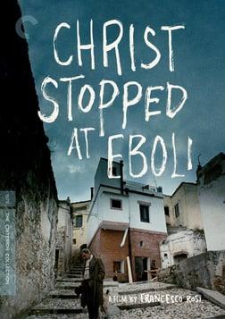 Christ Stopped in Eboli