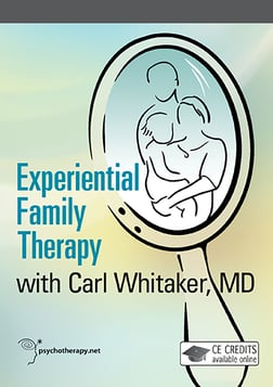 Experiential Family Therapy with Carl Whitaker