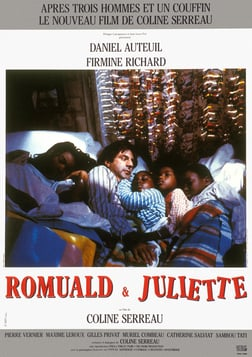 Romuald et Juliette - Mama, There's a Man in Your Bed