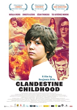 Clandestine Childhood - Infancia Clandestina