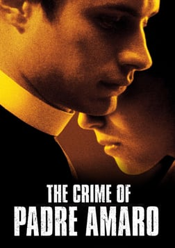 The Crimes of Padre Amaro - El crimen del Padre Amaro
