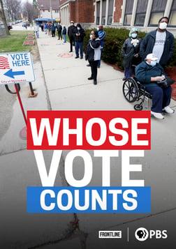 Whose Vote Counts