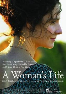 A Woman's Life - Une vie