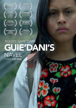 Guie'dani's Navel - Xquipi' Guie'dani