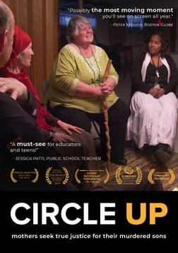 Circle Up - Mothers Seeking Justice for Their Murdered Sons