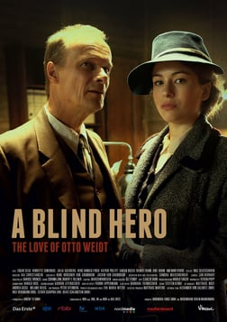 A Blind Hero - The Love of Otto Weidt