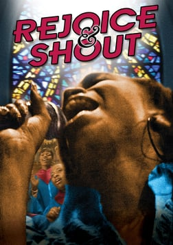Rejoice and Shout - Gospel Music and African-American Christianity
