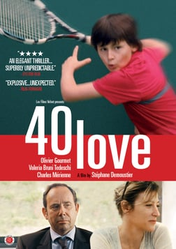 40 Love - Terre battue