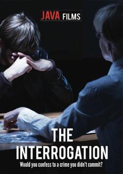 The Interrogation - Investigating False Confessions