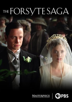 The Forsyte Saga: Season 2
