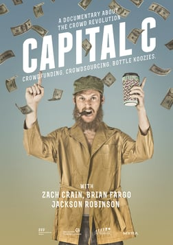 Capital C: The Crowdfunding Revolution - N.A
