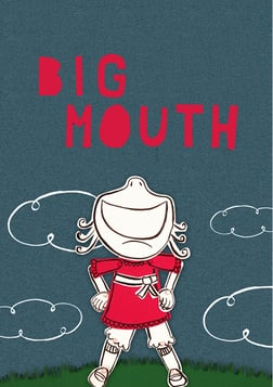 Big Mouth