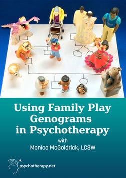 Using Family Play Genograms in Psychotherapy