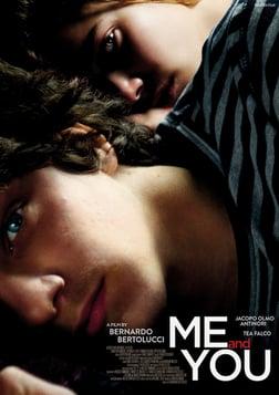 Me and You - Io e te