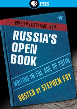 Russia's Open Book: Writing in the Age of Putin - A Look into Contemporary Russian Literature