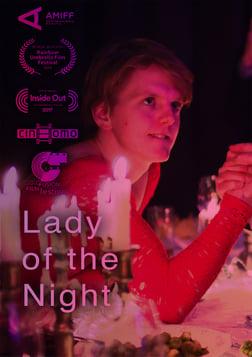 Lady of the Night - I kveld er det lov å være mann