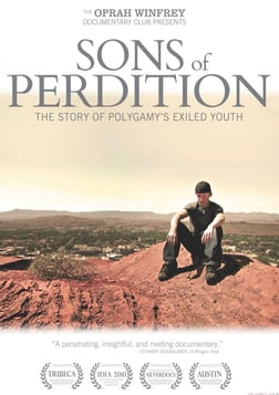Sons of Perdition - Polygamy's Exiled Youth