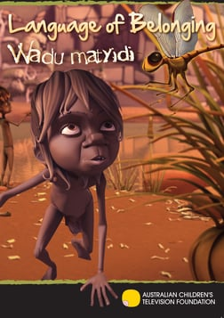 Language of Belonging - Wadu Matyidi