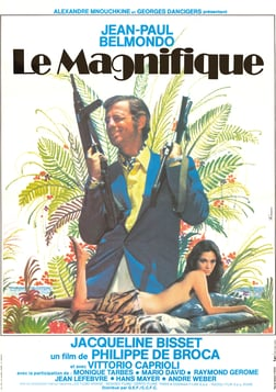 The Man from Acapulco - Le Magnifique