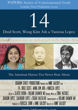 14: Dred Scott, Wong Kim Ark and Vanessa Lopez